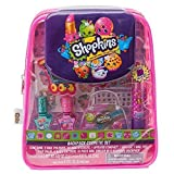 Shopkins Deluxe Backpack Cosmetic Set 50+pcs by Moose