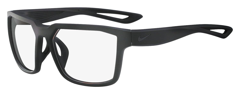 8a02f68fade0 Amazon.com: Eyeglasses NIKE FLEET .O 001 MATTE BLACK: Sports & Outdoors