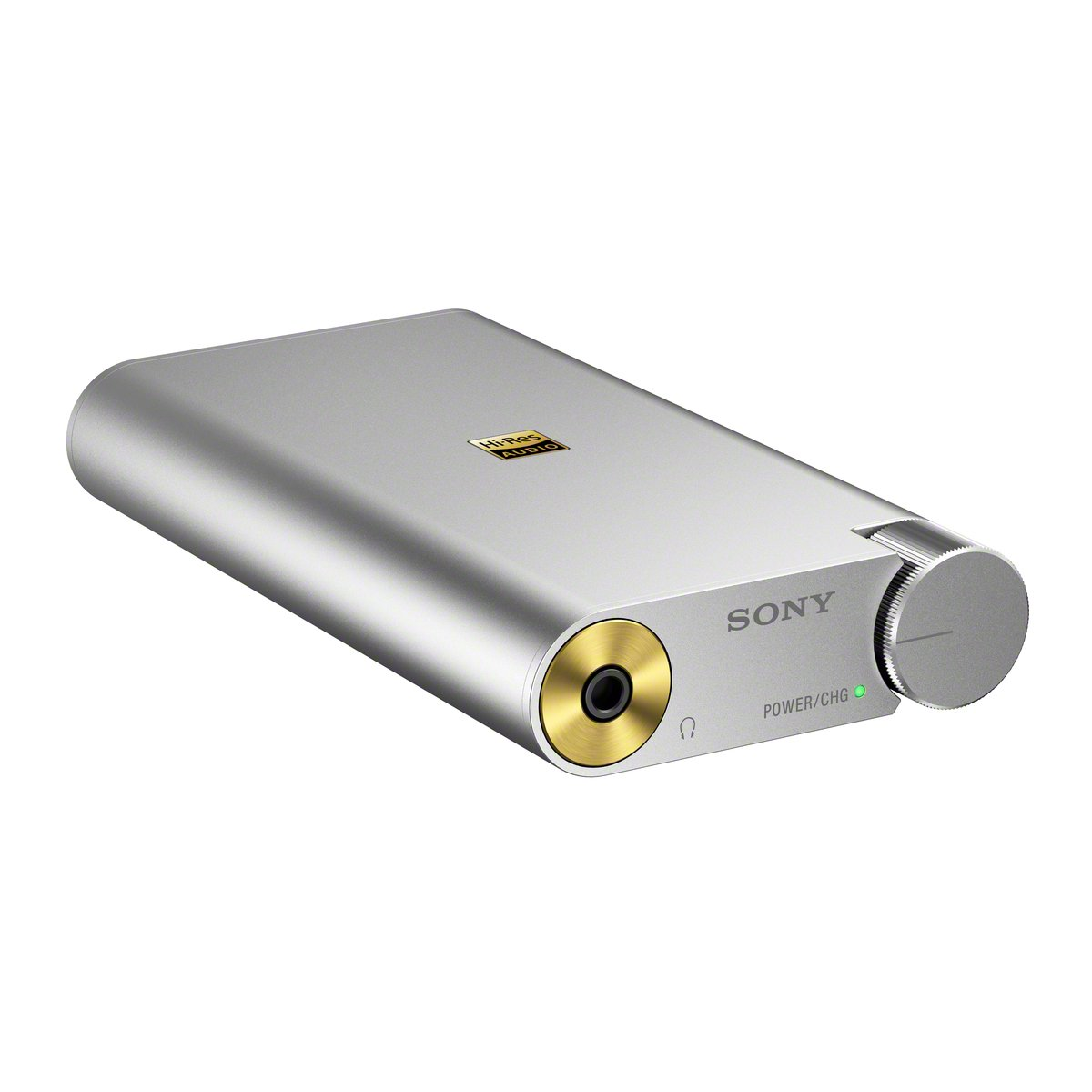 Sony PHA1A Portable Hi-Res DAC/Headphone Amplifier, Silver