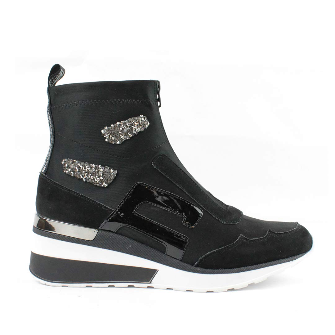 06 MILANO - Sneakers da Donna istituzionale, Autunno/Inverno OSN0138_1-P