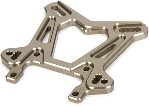 TLR244025 Team Losi Racing Front Shock Tower 8IGHT 4.0 Aluminum