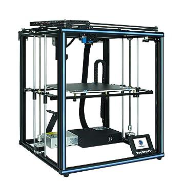 Leslaur TRONXY X5SA PRO - Impresora 3D de alta precisión, kit de ...