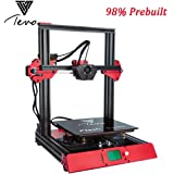 2019 Tevo Flash 3D Printer 98% Prebuilt