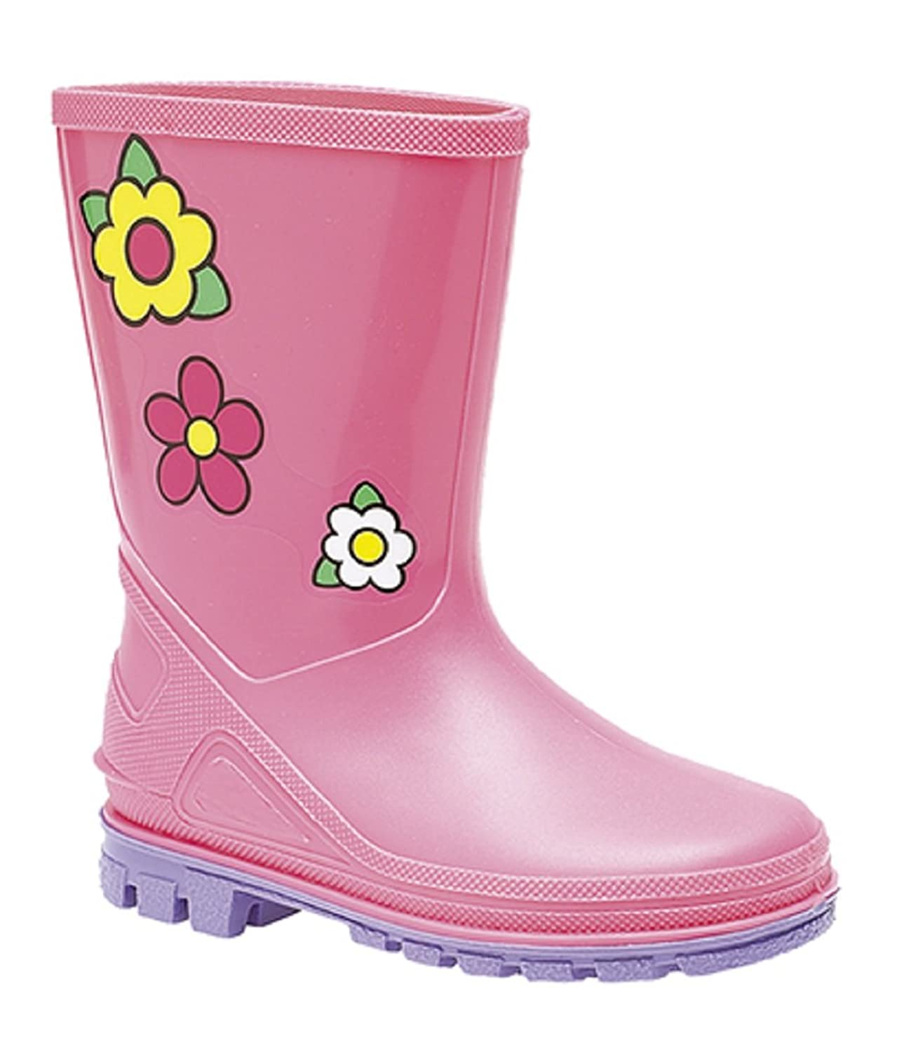childrens u0027kids puddle u0027 wellies uk sizes kids 3 4 5 6 7 8