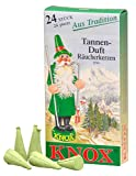 Knox Pine Incense Cones