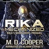 Bargain Audio Book - Rika Mechanized