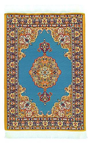 e pad - Authentic Woven Carpet - AGRA Design (Agra Carpet)