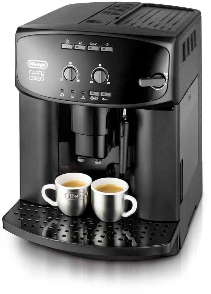 DeLonghi Magnifica ESAM 2600 - Máquina de café, granos de ...