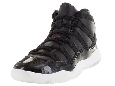 jordan nike bambini 11 retrò basso bg basket scarpa