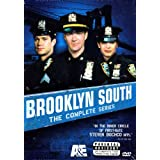 Brooklyn South : The Complete Series : Unedited Explicit Language Version