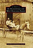 St. Francisville and West Feliciana Parish, Anne Butler and Norman C. Ferachi, 1467113026