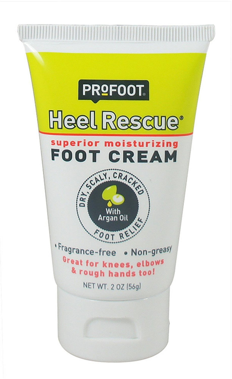 Heel Rescue Foot Cream 2 oz (Pack of 2)