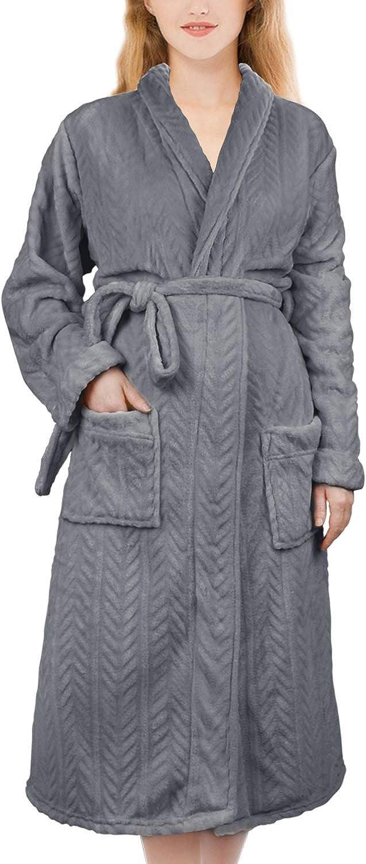 Women's Fleece Long...