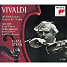 Vivaldi: The Four Seasons; Concertos for Two and Three Violins