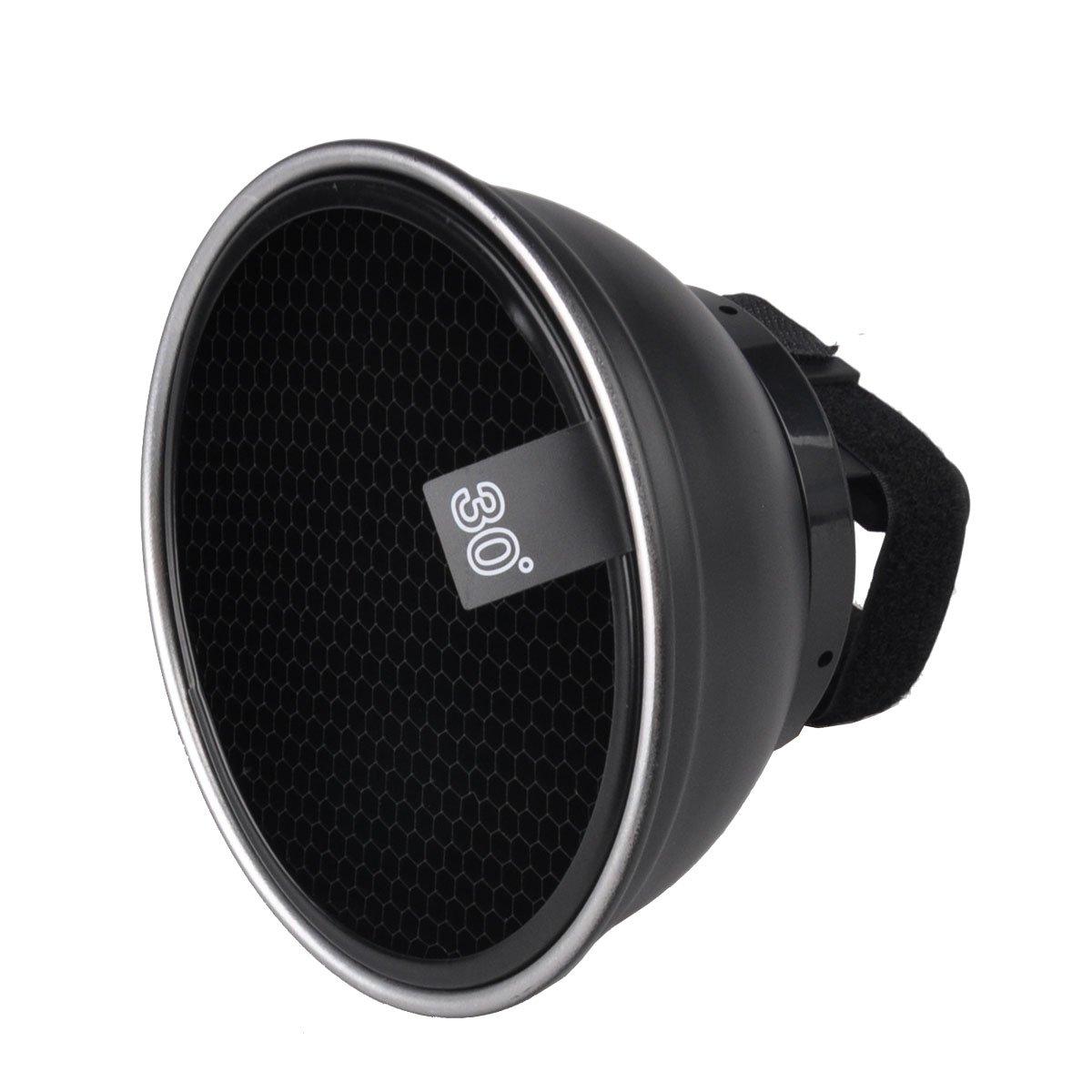 GTX Studio Speedlight Reflector by GTX Studio