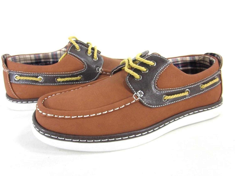 Adolfo Men's YATHC-2 BOAT Shoes