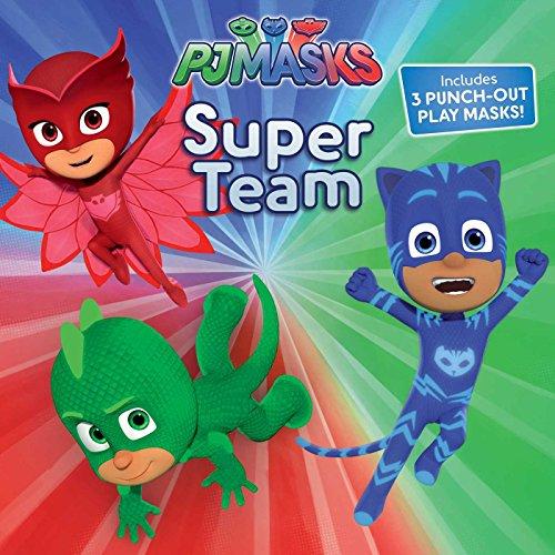 Super Team (PJ Masks)