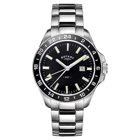 Rotary GB05017-04 Reloj de Hombres