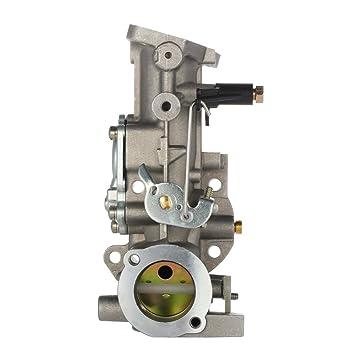 KKmoon carburador para Briggs & Stratton 498298495426 ...