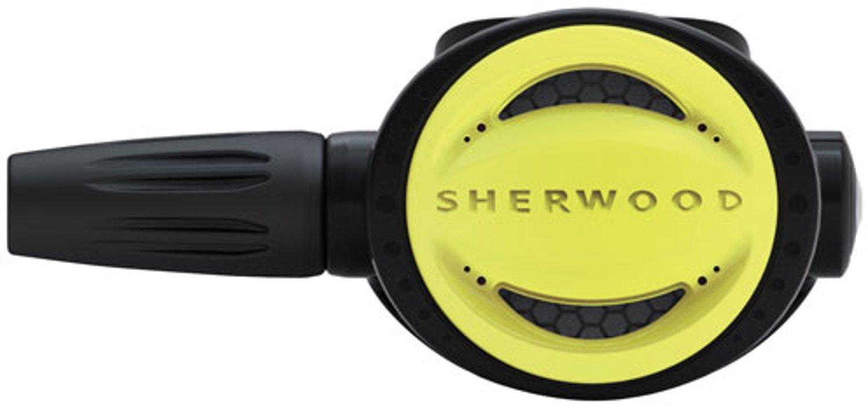 Sherwood Scuba Octo - Durable & Rugged by Sherwood Scuba