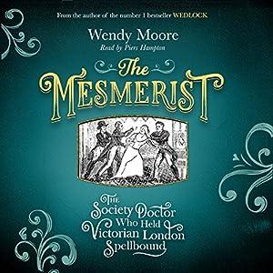 The Mesmerist Audiobook