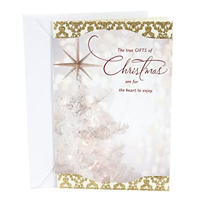 Dayspring Christmas Cards.Dayspring Religious Christmas Card God S Love