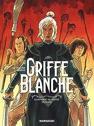 Griffe Blanche, tome 2 : La Révolte du peuple du singe par Olivier TaDuc