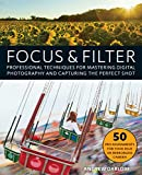 img - for Focus and Filter: Professional Techniques for Mastering Digital Photography and Capturing the Perfect Shot book / textbook / text book