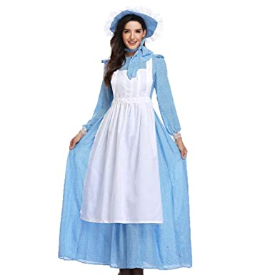Amyline Disfraz De Bruja para Adulto,Vestido De Fiesta De La ...