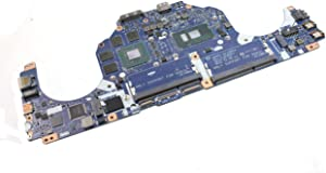 V3TCJ Dell Alienware 13 R2 Laptop Motherboard w/Intel i7-6500U 2.5Ghz CPU
