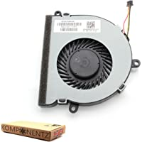 P50-A-12Z H000047170 Compatible with Satellite L50-A-104 Devicizz Fan Toshiba P50-A-125 L50-A-1EF L50-A-140 L50-A-18T