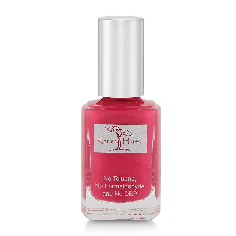 Amazon.com : Karma Organic beauty natural Soybean Lavender Nail ...
