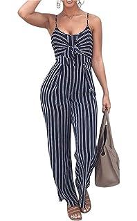 3217b903fa5 Womens African Print Spaghetti Strap One Piece Harem Pants Jumpsuit Romper  Plus Size