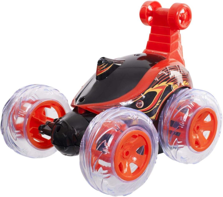 Betoys–112323–Radio Coche Teledirigido Buggy verrückt Cascadas–Fast Rider