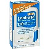 Lactrase 6.000 Klickspender Tabletten, 120 pcs