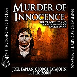 Murder of Innocence Audiobook