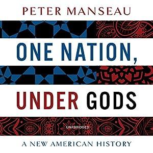 One Nation, Under Gods Audiobook