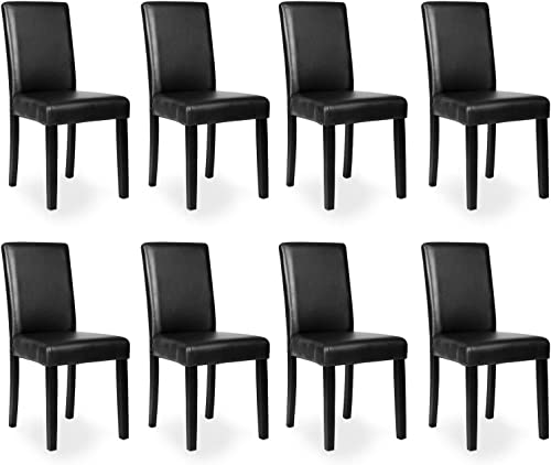 Mecor Dining Chairs Set of 8
