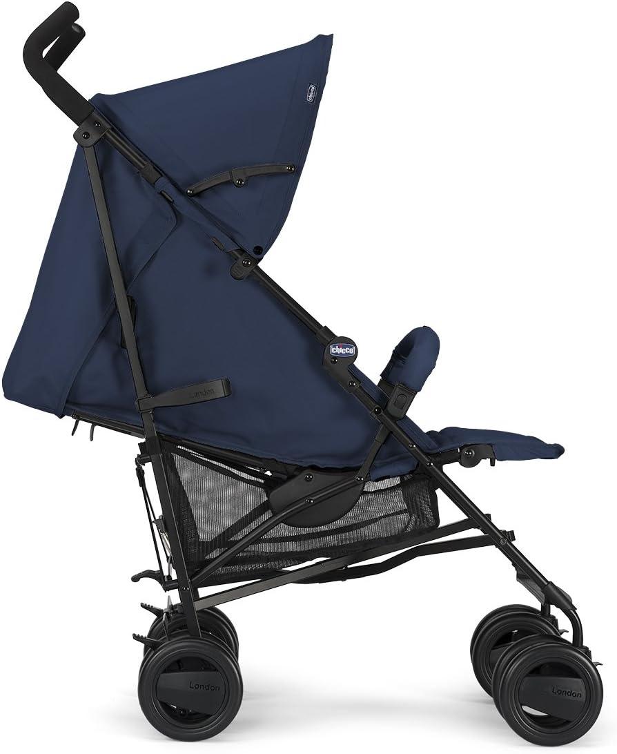 Chicco London - Silla de paseo ligera, solo 7.2 kg, compacta y ...