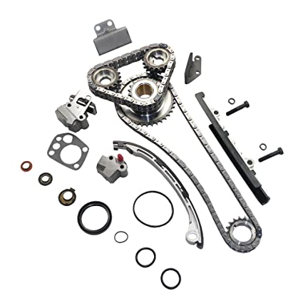 Amazon Com Moca 9 4180s Timing Chain Kit For 1993 1997 Nissan