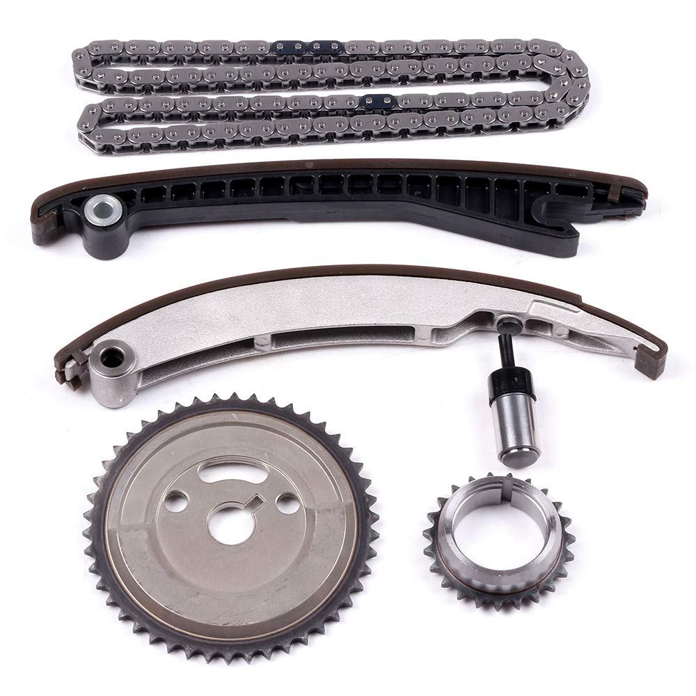 OCPTY 1281178K01 Timing Chain Kits Fits Timing Chain engin 2002 2003 2004 2005 2006 2007 Mini Cooper