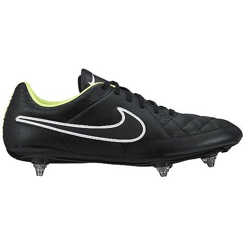 5 Sg Calcio 38 Scarpino Ii Amazon Rio 6 Tiempo Tacchetti Nike qwtXzW6X