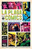 La plaga de los cómics: Cuando los tebeos eran peligrosos (Es Pop Ensayo)