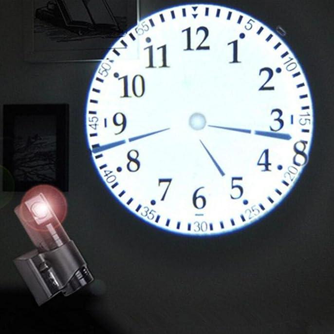 Led K1utlcj5f3 Salon Numérique De Horloge Projection Mur 8vnwmN0O