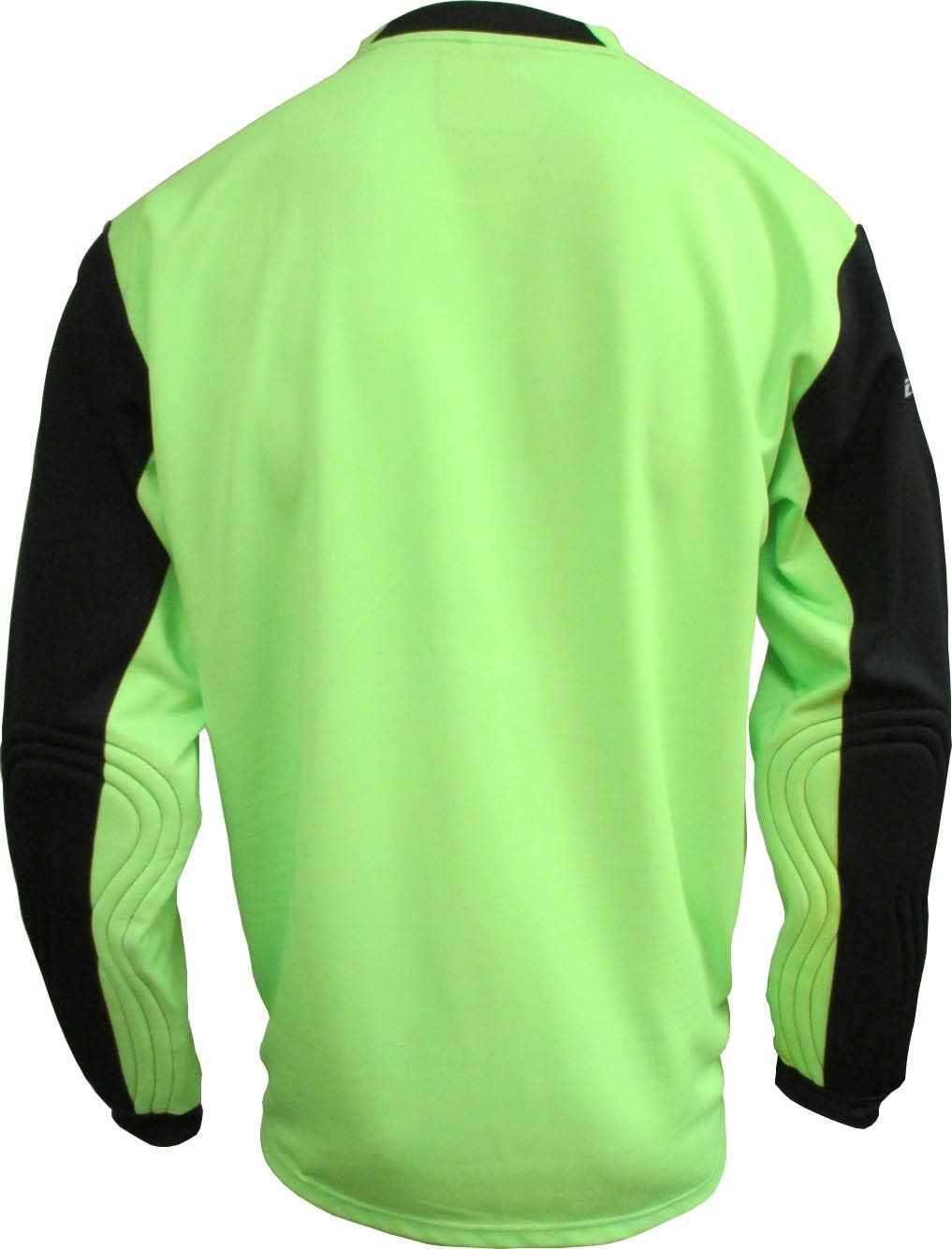 Vizari Vallejo Goalkeeper Jersey 60040-am-P