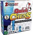 International Playthings Quick Chess