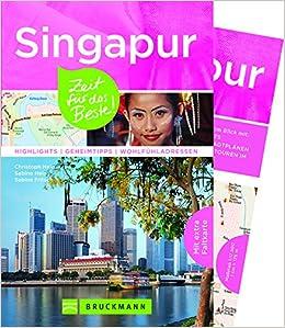 Geheimtipp in Singapore