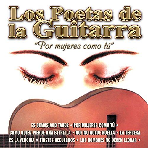 ... Los Poetas de la Guitarra por .