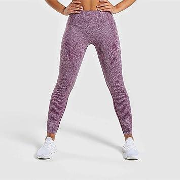 MJXVC Pantalones de Yoga Mujer Pantalones de Yoga Mujeres ...