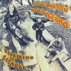 Stringendo: Storming the Citadel